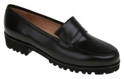 Pas de Rouge - Damen Loafer Nappaleder - Herbst/Winter
