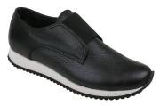 Accatino - Damen Slipper Leder